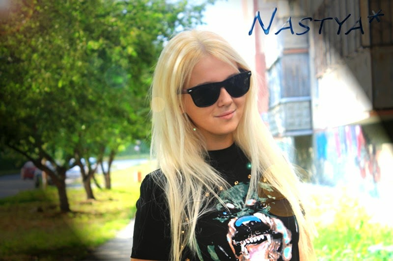 Nastya*