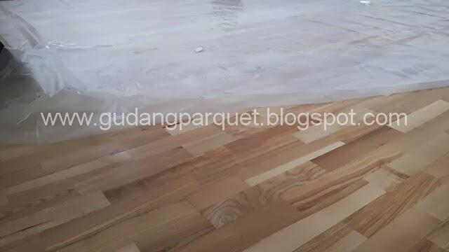 Jual lantai kayu engineered murah dan berkualitas