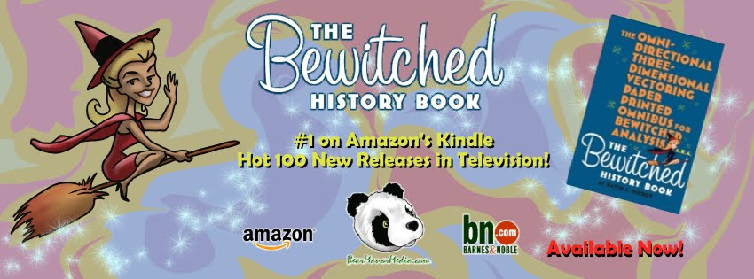 The Bewitched History Book Blog