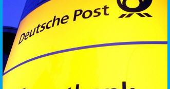 Offerte di lavoro da Deutsche Postbank in Germania