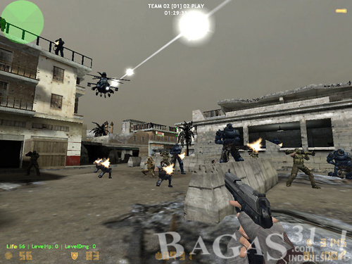 Counter Strike Xtreme Version 5 3