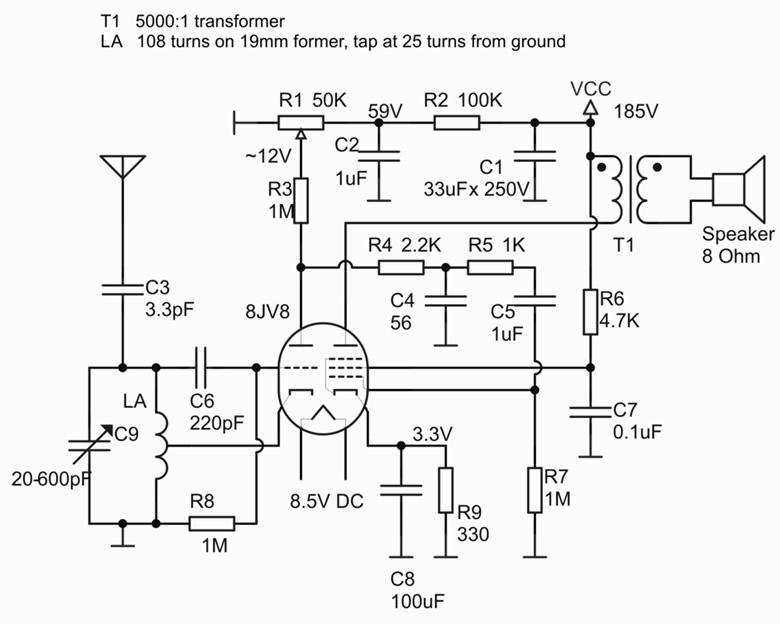 Unknown oskar besides Topic577984 together with CGVudG9kZSB0dWJl additionally Nordmende pocketradio 1352 also Rf Circuit Design Tutorials. on tda1083 radio schematic