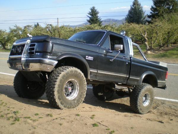 Ford Ranger Brush Guard >> Chevy Truck Roll Bars