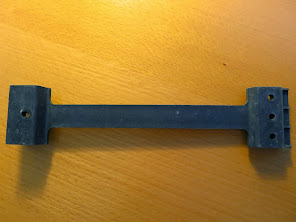 For Sale - Large Mounting Brackets