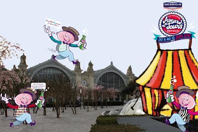 gare de Tours projet ilot Vinci la tour Aucard