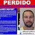 Harry Devert, motociclista que iba al Mundial, desapareció en Michoacán
