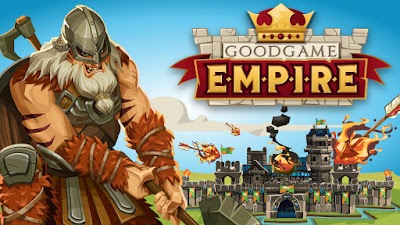 Gratis Goodgame Empire – Game Strategi Kerajaan