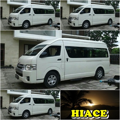Hiace Enjoy Holiday