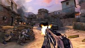 Download Call of Duty® StrikeTeam v1.0.30.40254 ( Mod Money )