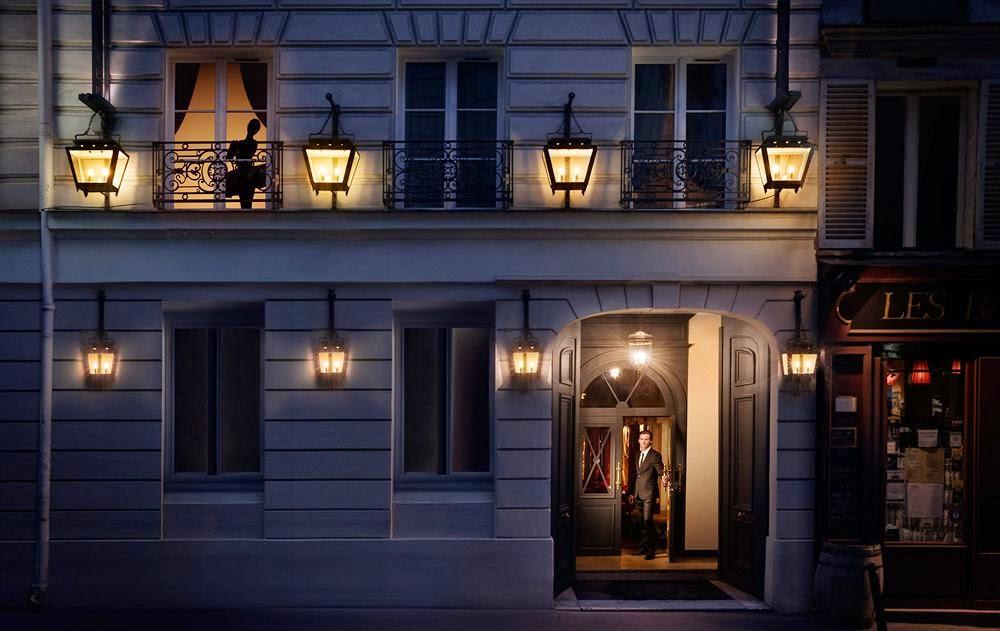 Maison Athenée (París)