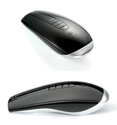 Unusual and Creative Computer Mouse Designs (15) 9