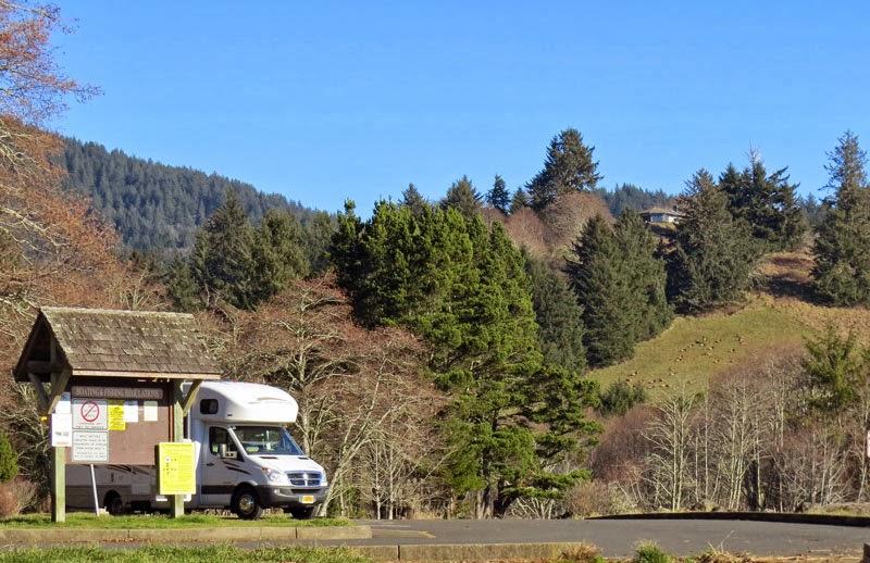 Cascade Ramblings Seeking Some Sunshine