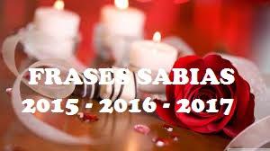 Frases Sabias 2015 - 2016 - 2017