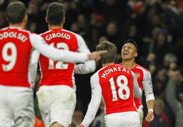 Vòng 14 Premier League: Man City, Chelsea và Arsenal toàn thắng