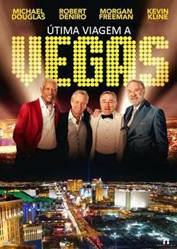 Filme Última Viagem a Vegas