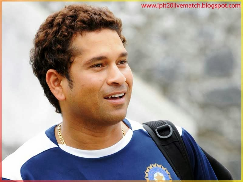 Sachin Tendulkar ODIs Twenty20 IPL CLT20 Test Career Profile and Records