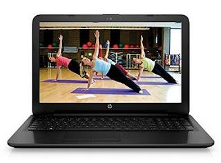 HP 15.6-inch Laptop 15-AC039TU