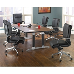 Office Anything Furniture Blog Office Furniture Reviews OFM - T shaped conference table