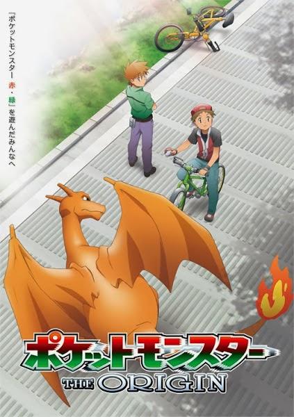 Pokemon The Origin [04/04][MG]