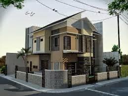 Denah Rumah 2 Lantai Minimlis