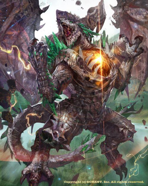 HongWen xaeroaaa deviantart ilustrações fantasia ficção científica Dragão - avançado