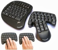 Estranhos gadgets mas muito úteis