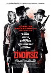 Django Unchained – Zincirsiz filmini izle