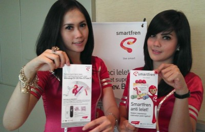 Cara Register Smartfren Blackberry