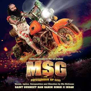 Watch Msg The Messenger Of God 2015 Full Movie Online Free Download