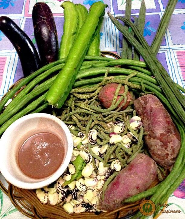Dinengdeng ng Ilocano Recipe | Panlasang Pinoy Recipes
