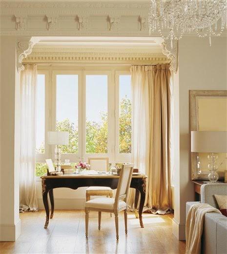 Decor Inspiration Interior Designer Ana Ros Cool Chic