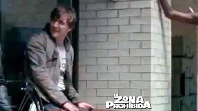 """The Walking Dead 4: """"Conoce a Todos los Nuevos Personajes"""" Zack-The-Walking-Dead-lzp"""