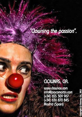 Clownas, Cia. / 2014