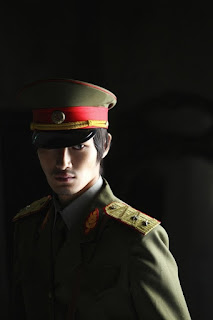 Biodata Kwak Hee-Sung