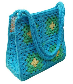 Ravelry: Fat Bottom Bag pattern by Julie Armstrong Holetz