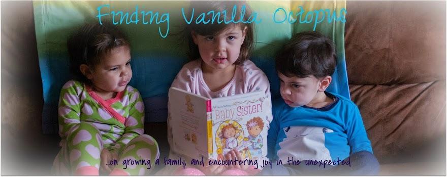 Finding Vanilla Octopus