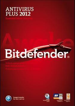 BitDefender Antivirus Pro terbaru 15.0.036