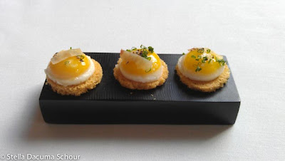 Quail-Egg-and-Bacon-Eleven-Madison-Park-Stella-Dacuma-Schour-food-photography