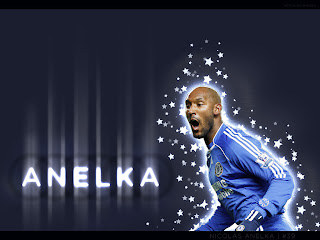 Nicolas Anelka Chelsea Wallpaper 2011 2