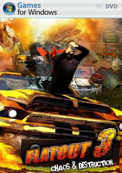 Download Free FlatOut 3 Chaos & Destruction