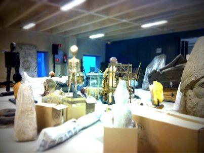 Cuarto milenio: La exposición | Don\'t Stop Madrid