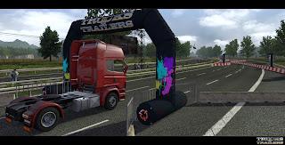 Trucks and trailers 07