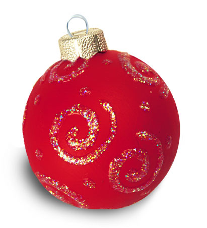 Birthmom buds blog the importance of ornaments for Holiday christmas ornaments