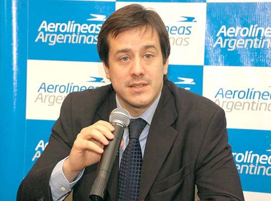 Aerolíneas Argentinas planea sumar nuevos destinos internacionales