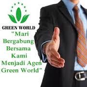 Cara Menjadi Agen Green World