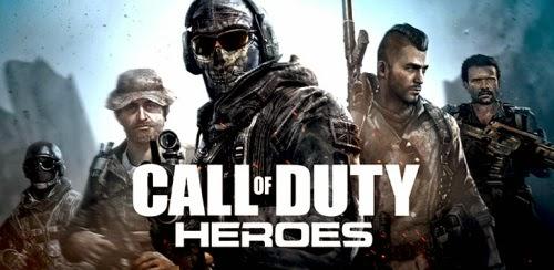 Call Of Duty Heroes Mod Money Apk Free Donwload