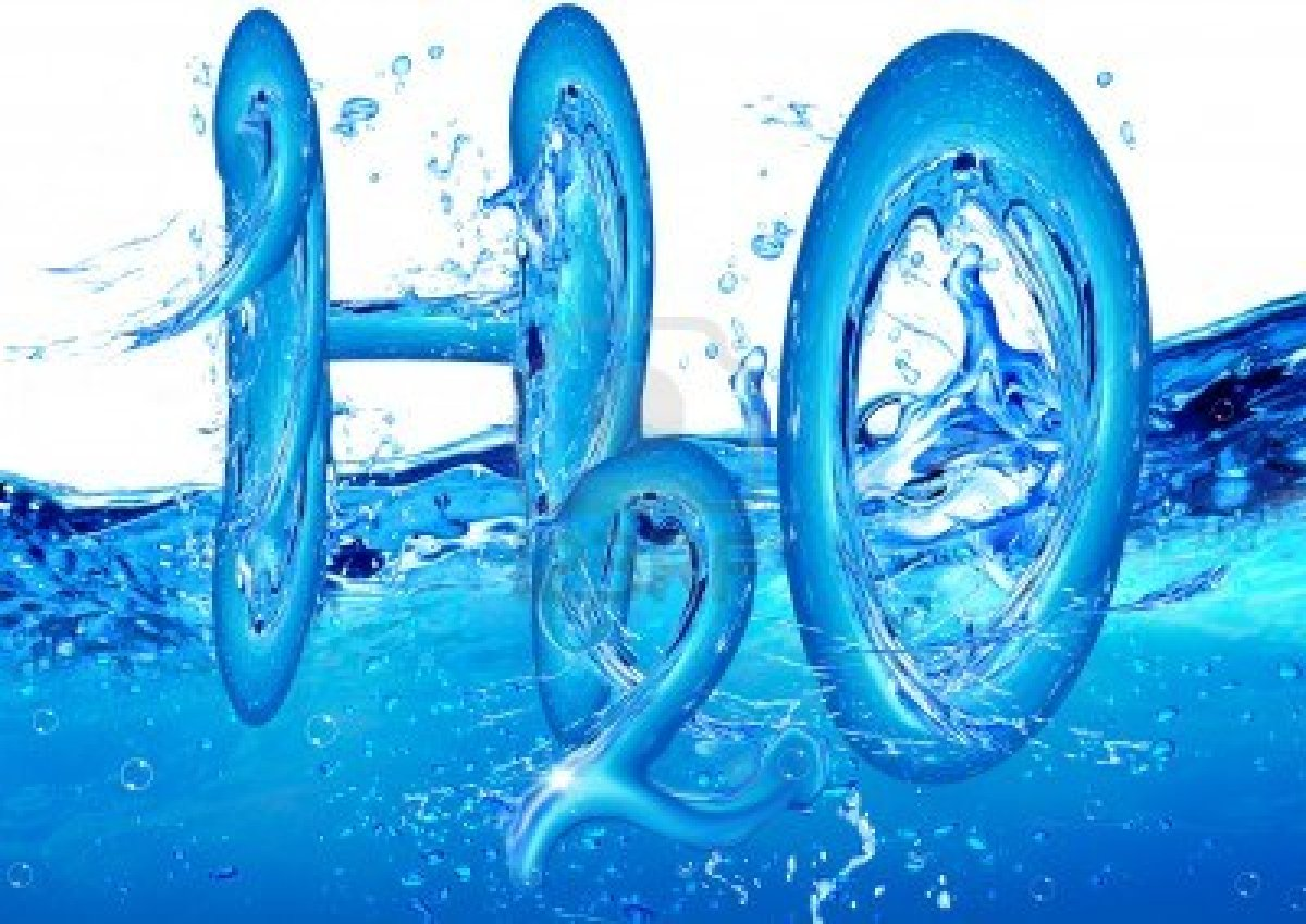 Surviving midlife we are water h2o for We are water