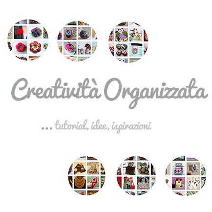 Creativita Organizzata