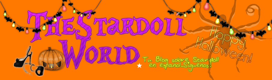 The Stardoll World