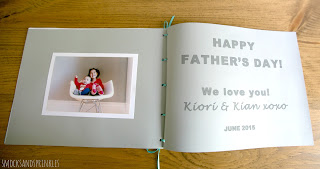 book for dad